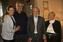 Preis für Kunst, Wissenschaft und Frieden (La Nazione, 27/11/15)