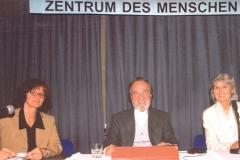 Konferenz München, Mai 2003