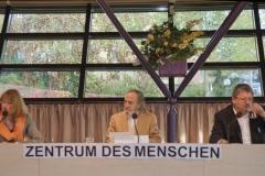 Konferenz Fürth, Deutschland, Oktober 2009