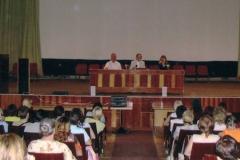Konferenz Moskau (2007)