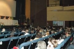 Conferenza di Sesto S. Giovanni (Mailand - 2007)