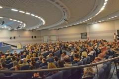 Rede beim Italienischen Nationalen Forschungsrat (CNR)