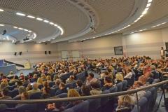 Rede vor dem Italienischen Nationalen Forschungsrat (CNR), Pisa (2016)