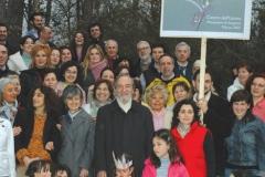 MARSCH FÜR DIE RECHTE DER KINDER 2005