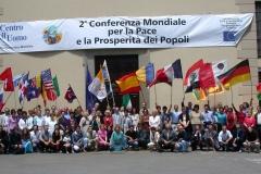 2. Weltkonferenz Sargiano