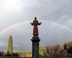 SPIRITUALITÄT UND MEDITATION